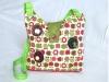 Kindertasche Apfelgrün