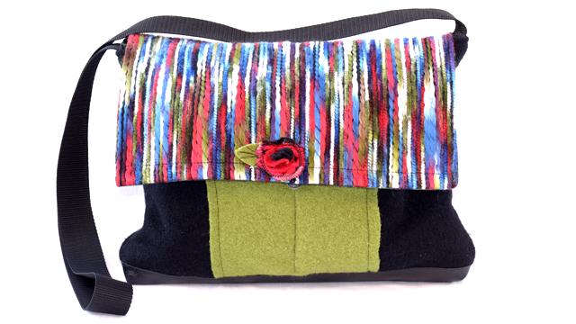 Woll- und Filztaschen & Accessoires
